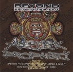 Beyond Entertainment Presents - Aztek Prophecy