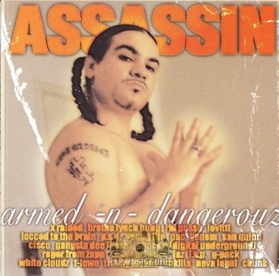 Assassin - Armed-N-Dangerous