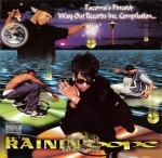 Way Out Records Inc. Compilation - It's Rainin' Dope