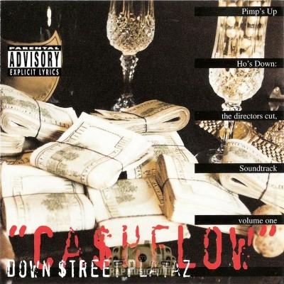 Down $treet Playaz - Ca$hflow