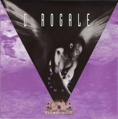 D. Rogale - Metamorphosis