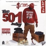 $coob - The 501 Junky