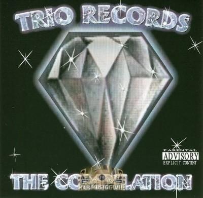 Trio Records - The Compilation