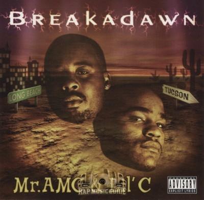 Mr. AMC & Lil' C - Breakdawn