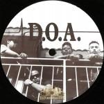 D.O.A. - Nasty Boy