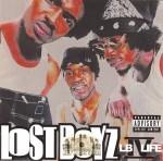 Lost Boyz - LB IV Life