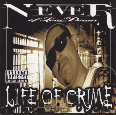 Never - Life Of Crime