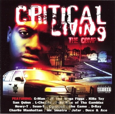 Critical Living - The Comp