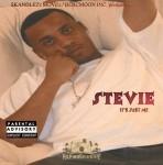 Stevie - It's Just Me