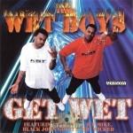 Wet Boys - Get Wet