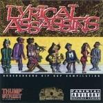 Lyrical Assassins - Underground Hip-Hop Compilation
