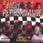High Performance - High Octane