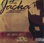 The Jacka - The Jack Artist