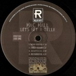 Mac Mall - Let's Get A Telly
