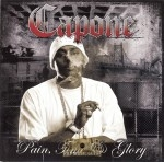 Capone - Pain, Time & Glory