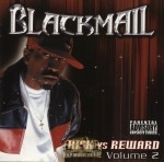 Blackmail - Risk vs. Reward Volume 2