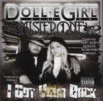 Doll-E Girl & Mister One - I Got Your Back