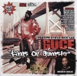 Guce - Kings Of Gangsta