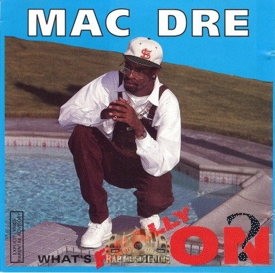 Mac Dre - What's Really Going On?