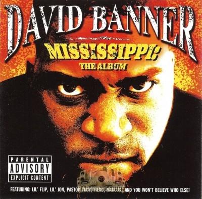 David Banner - Mississippi: The Album