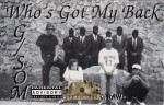 G.S.O.M. - Who's Got My Back