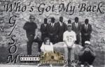 G.S.O.M. - Who's Got My Back