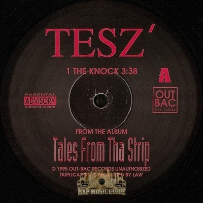 Tesz - The Knock