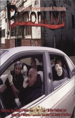 2nd Life Entertainment Presentz - Bloodline