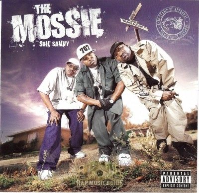 The Mossie - Soil Savvy