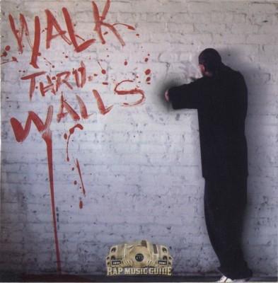 Qwazaar - Walk Thru Walls