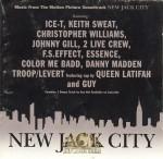 New Jack City - Motion Picture Soundtrack