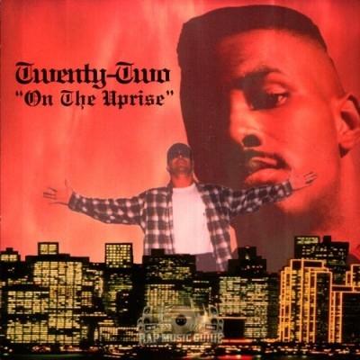 Twenty Two - On The Uprise
