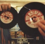 Cut Chemist & DJ Shadow - Brainfreeze