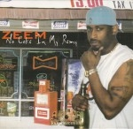 Zeem - No Coke in My Remy