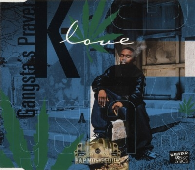 K-Love - Gangsta's Prayer
