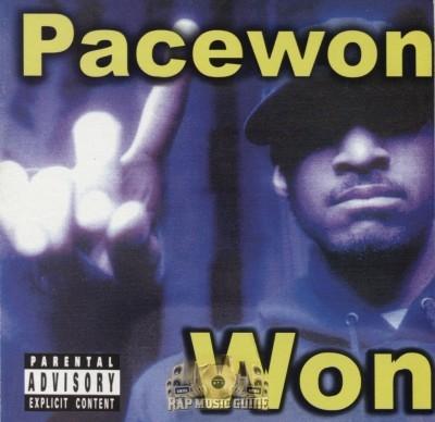 Pacewon - Won