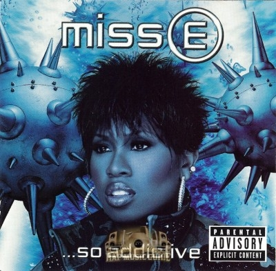 Missy Elliott - Miss E...So Addictive