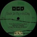 OGD - Back In My Hey Day