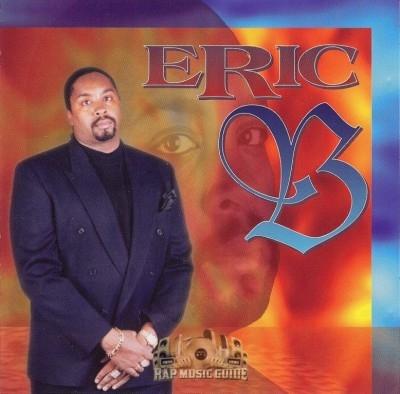 Eric B. - Eric B.
