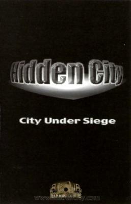 Hidden City - City Under Siege