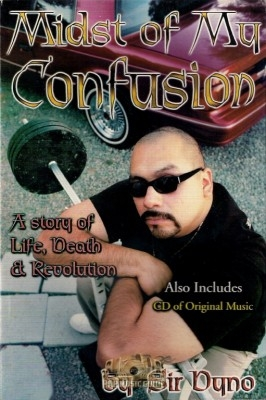 Sir Dyno - Midst Of My Confusion