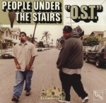 People Under The Stairs - O.S.T