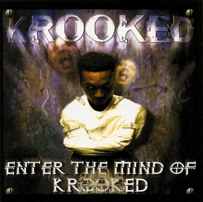 Krooked - Enter The Mind Of Krooked