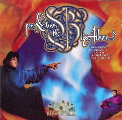 P.M. Dawn - The Bliss Album...?
