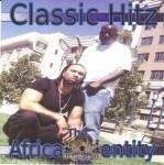 African Identity - Classic Hitz