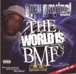 Bleu DaVinci - The World Is BMF'S Vol. 2