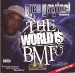 Bleu DaVinci - The World Is BMF'S Vol. 2