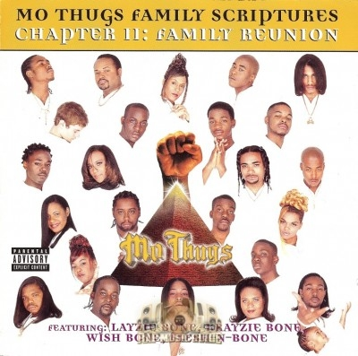 Mo Thugs - Family Scriptures Chapter II: Family Reunion