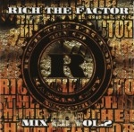 Rich The Factor - Mix CD Vol. 2