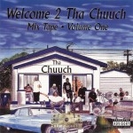 Snoop Dogg - Welcome 2 Tha Chuuch Mix Tape Vol.1